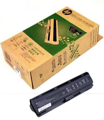 HP MU06 Original Laptop Battery 10.8V 47Wh 4200mAh 6-cell 586007-252